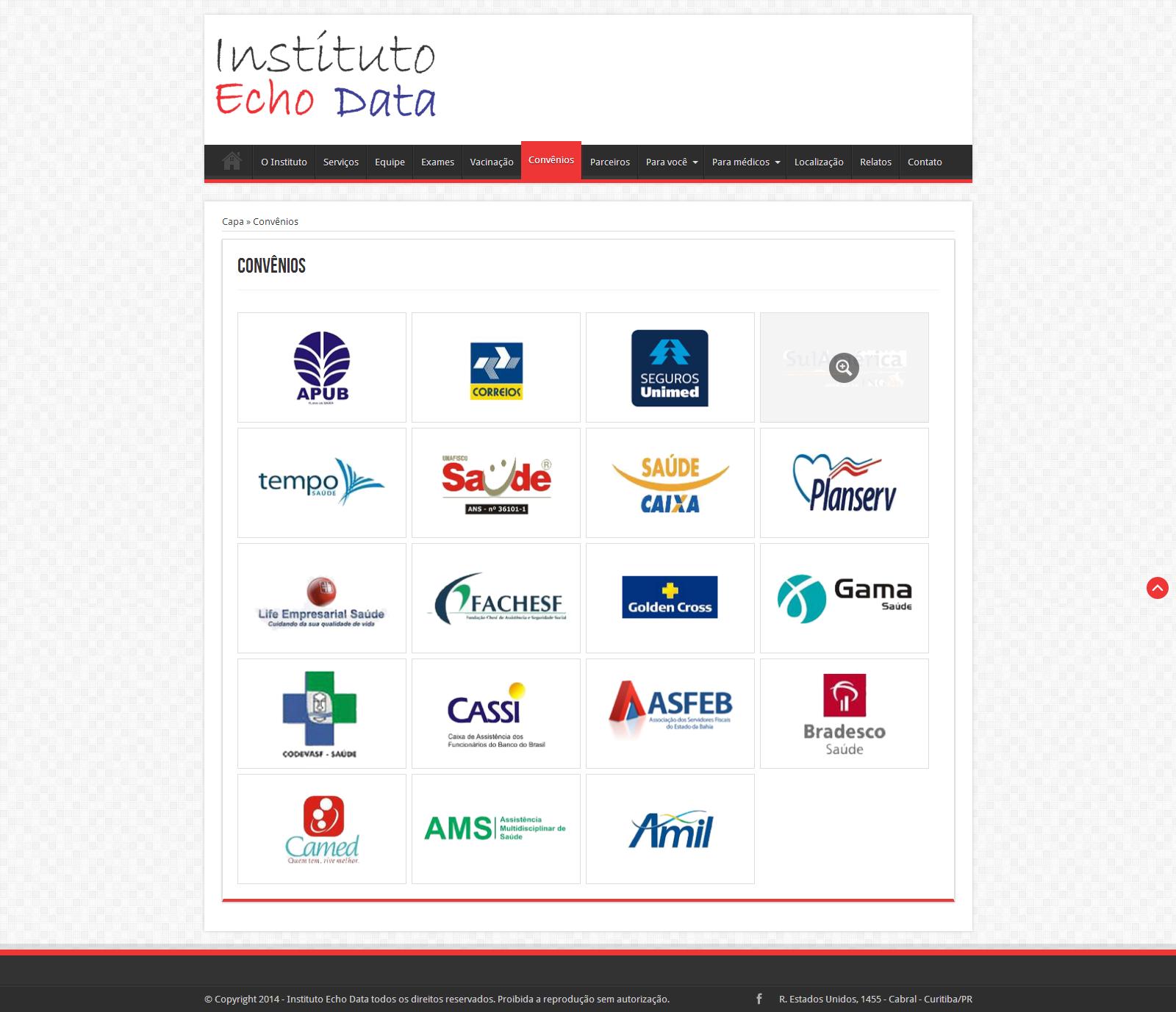 Instituto Echodata
